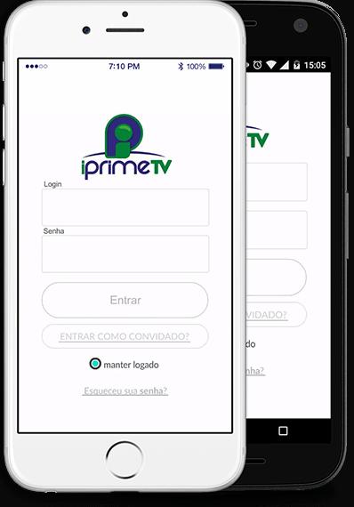 Plataformas Apps