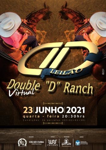 Leilão Virtual Double D Ranch